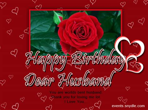 day wishes for husband birthday wishes for husband greetings and messages