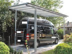 carport feuerverzinkt 25 great ideas about carport aus stahl on