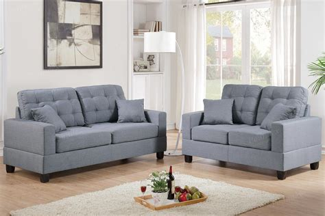 fabric sofa and loveseat sets grey fabric sofa and loveseat set a sofa furniture