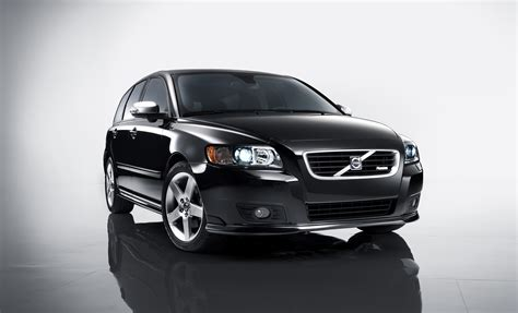 Volvo V50 2 4 D5 Review Volvo V50 D5 Technical Details History Photos On Better