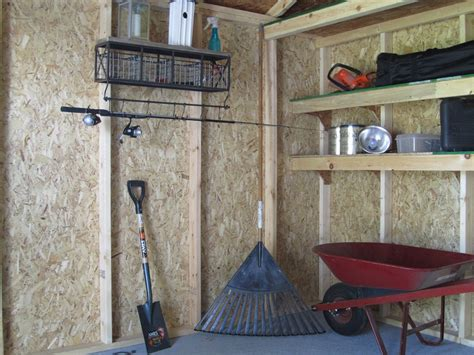 what to use instead of nails to hang pictures why you should use hooks not nails in garden sheds