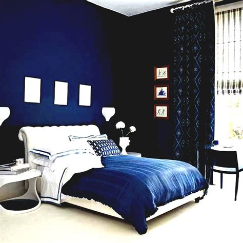 dark blue bedroom ideas dark blue master bedroom