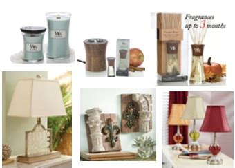 Home Decor Gift Items by Woodwick Gifts Home Accessories At Rick S In Mora