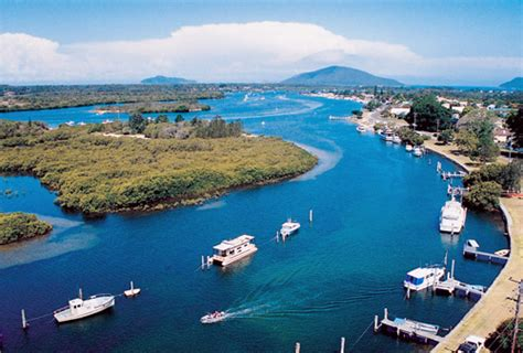 fishing boat hire newcastle ferry services nelson bay to tea gardens port stephens