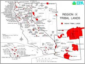 californiaprehistory map of california nevada and
