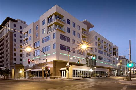 Apartments Downtown Tucson Az Ac Hotel Tucson By Marriott Downtown Tucson Partnership