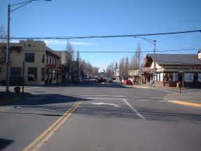 Red Barn Properties North Bend Wa Downtown North Bend With Historic Mcgrath