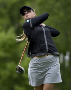 paula creamer swing learning how to play better golf full swing groove