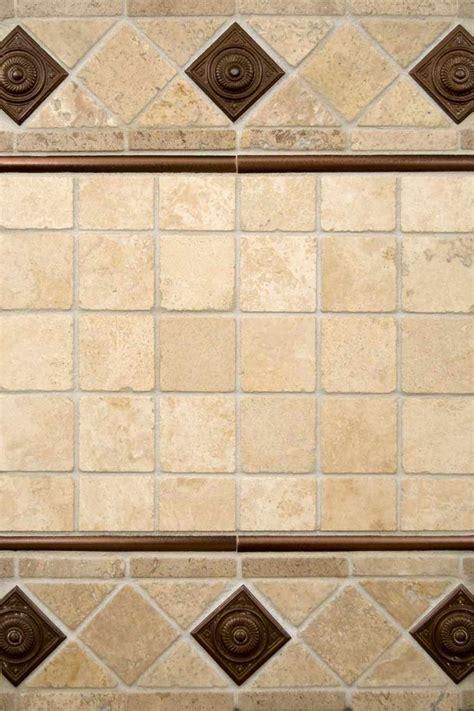 kitchen backsplash travertine tile 58 best images about backsplashes on pinterest kitchen