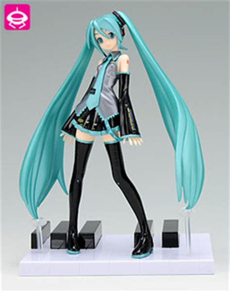 Pvc Sega Figure Vocaloid Ver 1 5 Hatsune Miku 1 vocaloid hatsune miku ex figure ver 1 5 sega