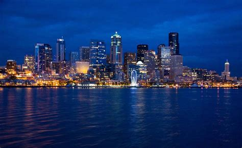 Seattle Cruise Port Car Rental by Empirestatetravel