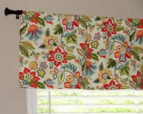 Upholstery Fabric Names Waverly Wonderama Toucan Valance 50 X16 Bold By