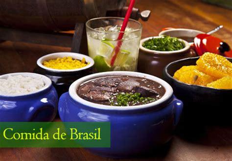 Cucina Cana Tradizionale Comida Tipica De Brasil Embajada De Brasil