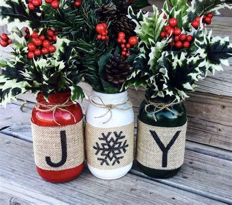 best 20 christmas mason jars ideas on pinterest mason