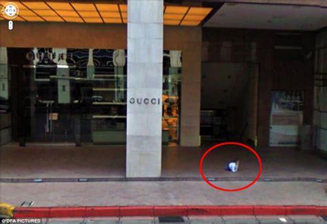 Imagenes Raras Y Extraordinarias | las fotos m 225 s raras de google street view 10 casos