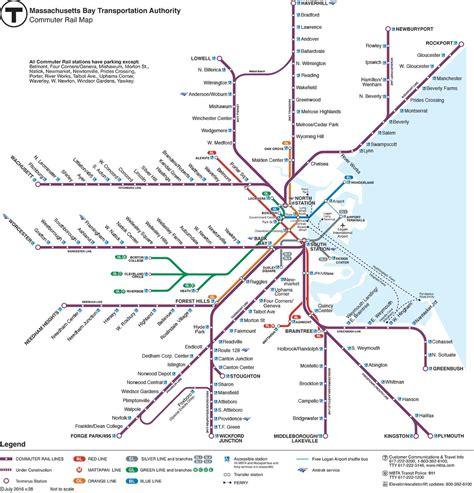 boston mbta map mbta commuter rail map commuter rail map boston united states of america