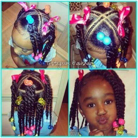 hairstyles for little black girls ponytails little black girls hairstyles pictures