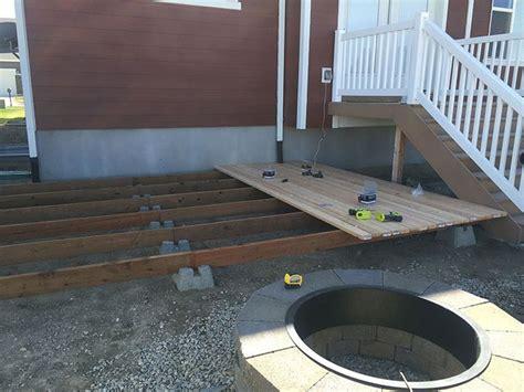 home depot deck design pre planner 25 best ideas about diy deck on pinterest building a