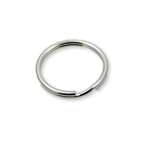 sterling silver 6mm split rings the bead shop