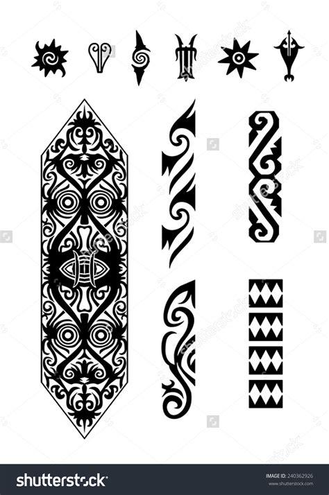 borneo tattoo design meanings afbeeldingsresultaat voor borneo borneo
