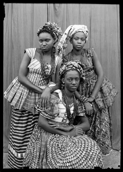 Seydou Keïta Photographe