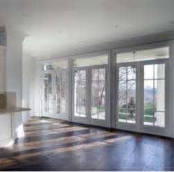 whole wall sliding glass doors wall of french doors for the home pinterest