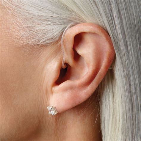 hearing aid starkey hearing aids