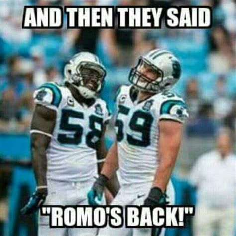 Luke Kuechly Meme - best 25 carolina panthers memes ideas on pinterest