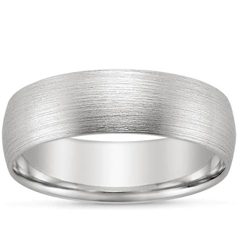 men s wedding bands the complete guide brilliant earth