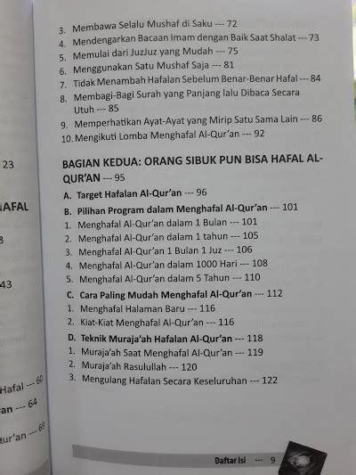 Cara Menghafal Juz Amma Dengan Mudah Dan Praktis buku orang sibuk pun bisa hafal al qur an toko muslim title
