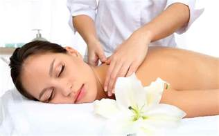 body balance massage organics salon hutt