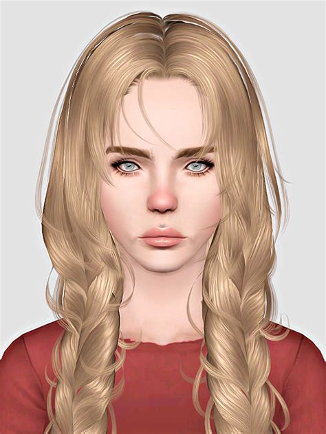 weed hairstyles from weeds hairstyle newsea s weed flower hairstyle