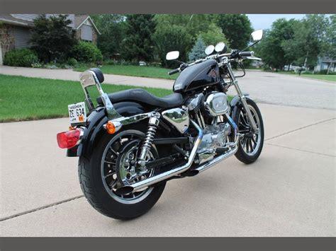 1997 Harley Davidson by 1997 Harley Davidson Sportster 1200 For Sale 25 Used