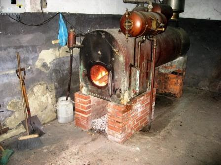 Mean Work Guide To Get Homemade Wood Boiler Plans