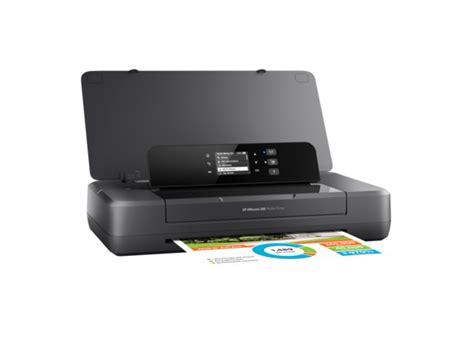 Printer Hp Portable hp officejet 200 mobile printer cz993a b1h hp 174 store