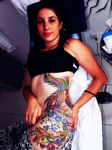 tattoo 3d em curitiba tatuagem em curitiba f 202 nix phoenix tattoo youtube