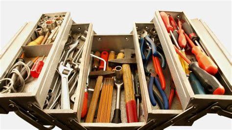 cassetta degli attrezzi come organizzare la cassetta degli attrezzi deabyday tv