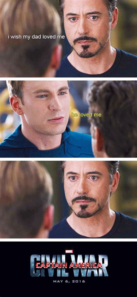 Civil War Meme - the best of the captain america civil war meme