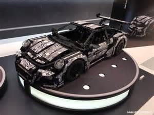 Porsche Lego Technic 42056 Porsche Speculation Page 25 Lego Technic
