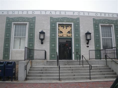 Asbury Park Post Office by Horror Story In Lakewood Nj Save The Post Office