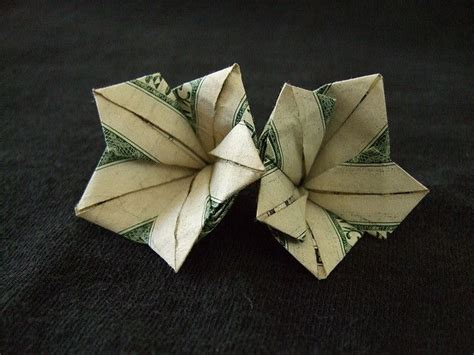 origami out of a dollar made out of a dollar dollar bill origami to