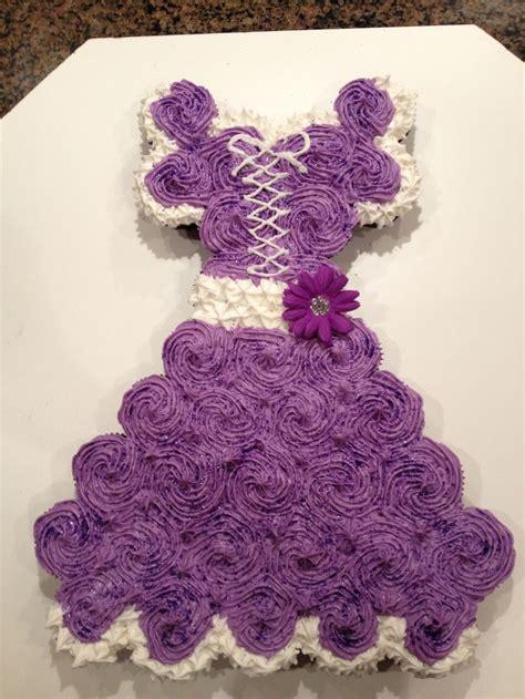 dress cake princess cupcake cake princess wedding dress cupcake