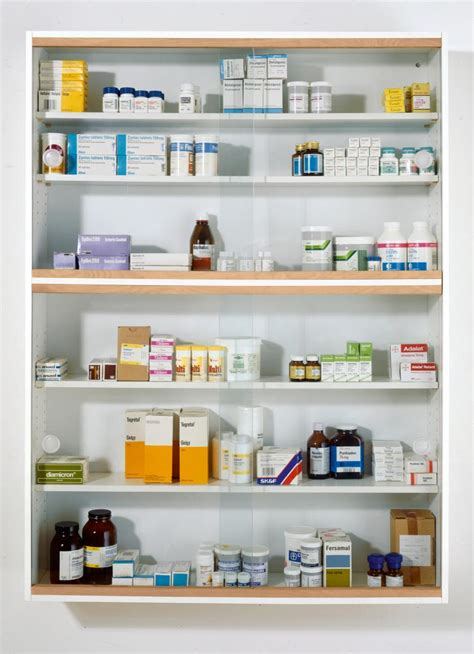 medicine storage cabinets week one medicine cabinets vincent calianno