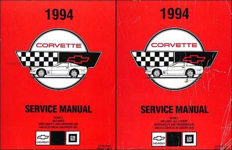 auto repair manual online 1994 chevrolet corvette regenerative braking 1992 1997 how to build max performance chevy lt1 lt4 engines