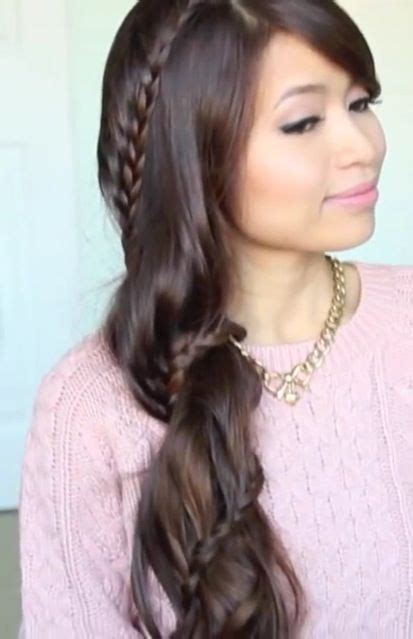 Bebexo Hairstyle | bebexo spiral lace braid hairstyles pinterest lace
