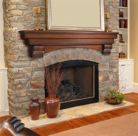 Gas Fireplace Mantel Surrounds by Gas Fireplace Mantels And Surrounds Fireplace Design Ideas