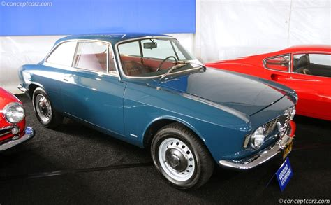 Alfa Romeo Giulia For Sale by Auction Results And Sales Data For 1965 Alfa Romeo Giulia