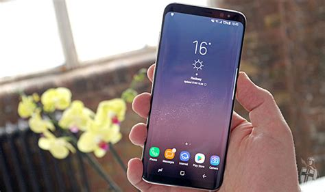 Samsung Messages Samsung Galaxy S8 Sms Texts Are Disappearing But There Might Be A Fix Tech Style