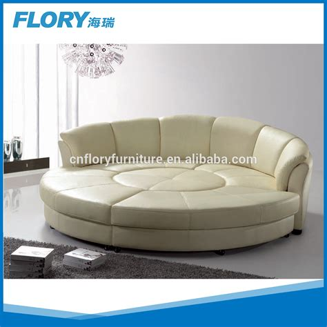 divano letto rotondo divano letto rotondo s818 mobili da letto insieme