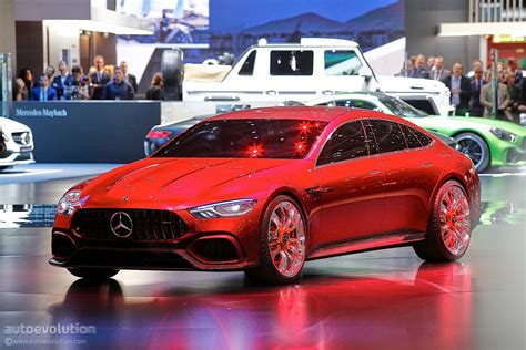 mercedes amg concept mercedes amg gt concept is a brute in savile row clothing